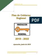 Movimiento Independiente Innovacion Regional