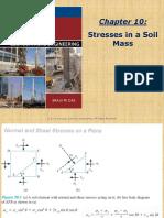 Ch-10-Stresses in a Soil Mass
