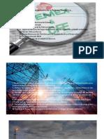 Reforma Energética; Implemetación