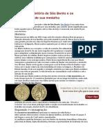 Conheça a história de São Bento e os significados de sua medalha.docx
