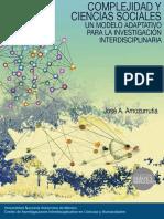 Complejidad y Ciencias Sociales Investigacion interdisciplinaria.pdf