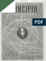 Principia - Livro I - Isaac Newton