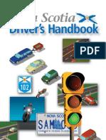 NS Drivers Handbook