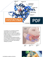 Saliva Bioquimica Histatinas