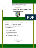 Informe 3 Gestion Ambiental Desinfectantes (1) Final