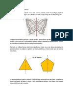 Simetría de Figuras Geométricas