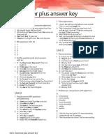 Interchange 4th Ed. Grammar Plus Answer Key.pdf