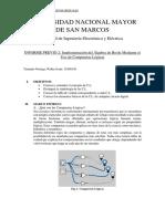 Informe Previo 2 Circuitos Digitales