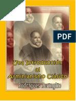 Arminianismo Clasico Historia y Doctrinas