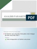 Analisis Parametrik.pptx