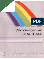 Apresentacao Do Amiga 600