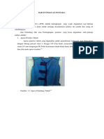 4. Pedoman Penggunaan APD Docx