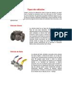 Tipos de válvulas.docx