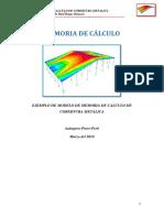 Manual Cobertura Metalica 2018
