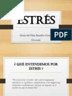 Presentacion Estrés Laboral