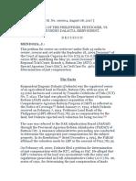 LBP vs DAulata