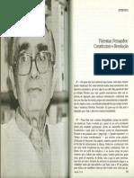 Florestan Fernandes - Constituinte e Revolução (1989)