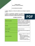 Taller Informe de Auditoria(4
