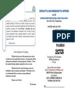 PTA Program Page 116