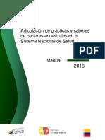 ARTICULACION DE PARTERAS AL SNS 2016.pdf