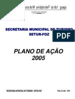 Introduo - Plano de Ao SETUR 2005