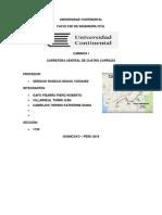 Monografia CaminosI ORDENADO Con Indice