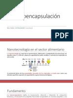 Nanoencapsulación.pptx
