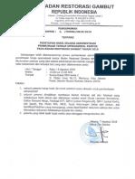 PG.2 Pengumuman Hasil Seleksi Adm TOK