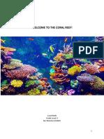 coral reef unit plan   giraldez