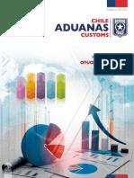 Anuario Estadistico Servicionacionaladuanas 2015