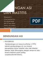 Bendungan ASI dan mastitis.pptx