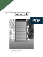 Monografía filosofía La Caverna