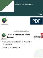 Cslt 08 Data