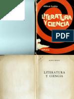 Huxley Aldous - Literatura Y Ciencia.pdf