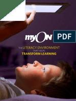 2017 MyON Main Brochure