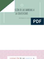 Superación de las barreras a la Creatividad..pdf