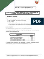 Memoria de Calculo de Pavimento.doc