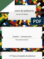 [IP] Unidad IA - Plásticos Comunes