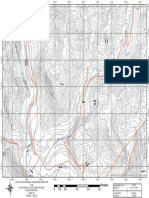 Mapa de Carhuaz