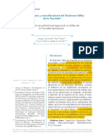 Enfoque Clínico y Neurofuncional Del Síndrome Gilles (1)