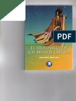 353843965 EL Violinista de Los Brazos Largos PDF