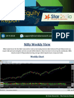 Weekly Report 24 Sep - Star India Market Research