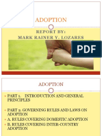 Adoption Spec Pro