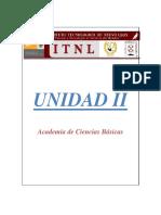 UNIDAD II INTEGRALES INDEFINIDAS Y METODOS DE INTEGRACION.pdf