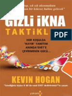 Kevin Hogan - Gizli İkna Taktikleri.epub
