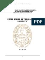 Uni - Tecnologia Del Concreto
