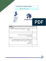 Boletín Informativo Ombudsman Ciudadano 2011