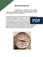 PRESION-MANOMETRICA (1)