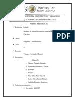 05_informe Visita Técnica _senati