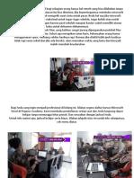 Dasar-Dasar MS Word 2007 Lengkap Untuk SD